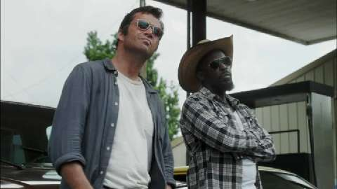 Go behind-the-scenes of HAP AND LEONARD with stars James Purefoy, Michael Kenneth Williams, Christina Hendricks and executiv producer/writer Jim Mickle. Premieres Wed., Mar. 2 at 10/9c.