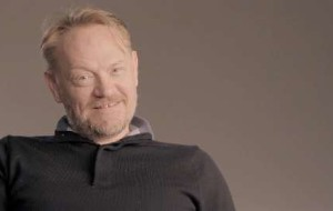 Jared Harris discusses the perks of being at Sundance and directing Mad Men.