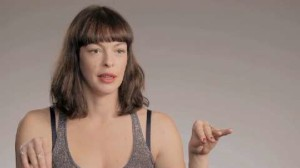 Pollyanna McIntosh on why she wants to meet Robert Redford and what we can expect from her in SundanceTV's HAP AND LEONARD.