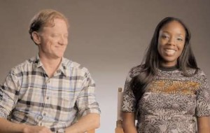 "James Redford and Dr. Nadine Burke Harris on raising awareness of ""toxic stress"" in their new documentary."