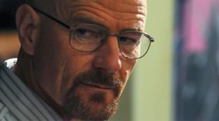 Bryan Cranston as Walter White in Breaking Bad Episode 304 1
