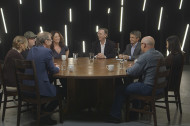 """CLOSE UP WITH THE HOLLYWOOD REPORTER"" Documentary Filmmakers Roundtable Recap"