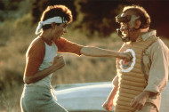 "Which of the ""Karate Kid"" Movies is Your Favorite?"