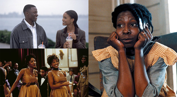 5 Movies That Pass the DuVernay Test