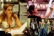 Doin' It for Themselves: 8 Biopics for Women's History Month