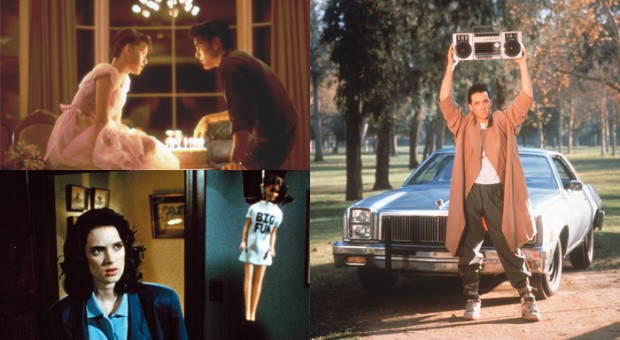 High Anxiety: 8 Teen Angst Movies From the '80s