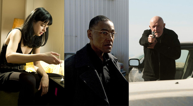"""Which """"BREAKING BAD"""" Character Had the Saddest Death?"""