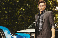"6 Questions with ""HAP AND LEONARD"" Star Jimmi Simpson"