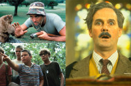 Gag Me With a Spoon: 8 Great Gross-Out Moments From '80s Movies