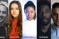 5 Questions with Sundance 2016's Next Generation Filmmakers