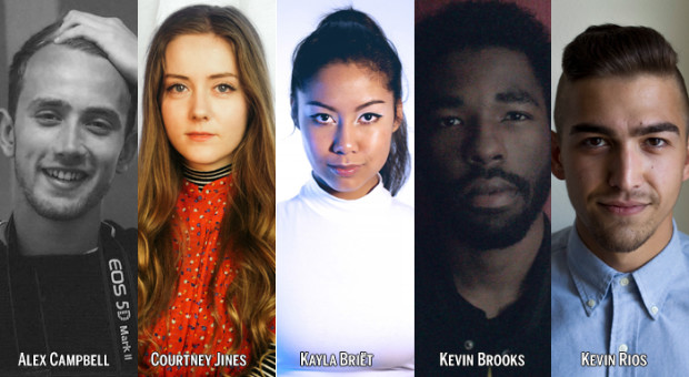 5 Questions with Sundance 2016′s Next Generation Filmmakers