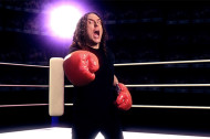 """""""Weird Al"""" Yankovic Has Created an Earworm for SundanceTV"""