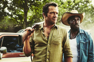 "SundanceTV Debuts All-New Original Series ""HAP AND LEONARD"""