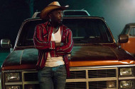 """A.V. Club"", ""Vulture"" Applaud ""HAP AND LEONARD"" Premiere"