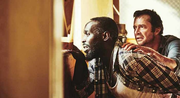 HAP-AND-LEONARD_106_leonard-pine-michael-kenneth-williams_hap-collins-james-purefoy_01_700x384