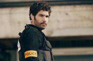 "6 Questions with ""THE LAST PANTHERS"" Star Tahar Rahim"