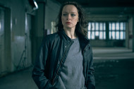 "6 Questions with ""THE LAST PANTHERS"" Star Samantha Morton"