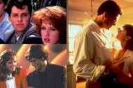 Bizarre Love Triangle: 8 '80s Movies Featuring Sticky Romantic Entanglements