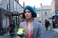 "3 Questions With ""REBELLION"" Star Sarah Greene"