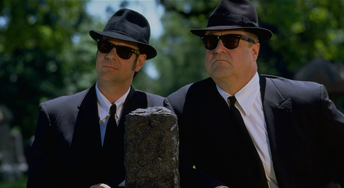Blues Brothers 2000 700x384