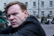 "3 Questions With ""REBELLION"" Star Brian Gleeson"