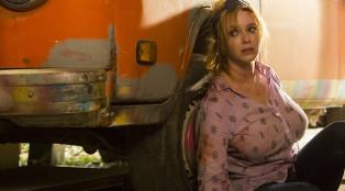 Trudy (Christina Hendricks) in Episode 106.