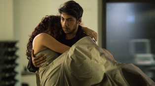 Hunter Page-Lochard (Koen West)-Alexis Lane (Kora)-Cleverman-Episode-102-25_Cleverman_1000x594