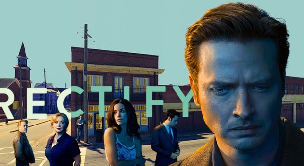 "Inside the ""RECTIFY"" Season 4 Writers Room With Coleman Herbert"