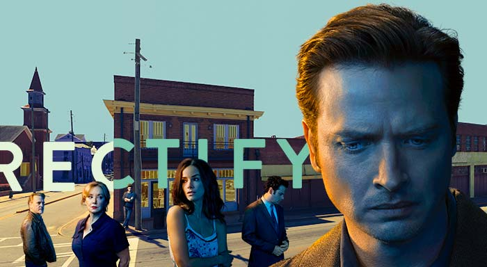 Rectify 4x02 espa&ntildeol Disponible