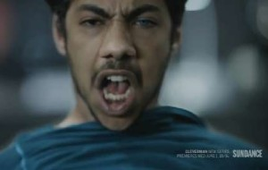 In the near future, a group of non-humans battle for survival in a world where humans feel increasingly inferior to them, and want to silence, exploit and kill them. CLEVERMAN premieres Wed, Jun. 1 at 10/9c.