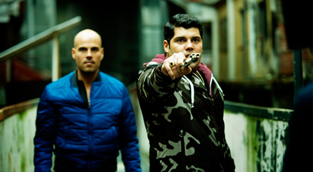 "SundanceTV Announces Premiere Date for ""GOMORRAH"""