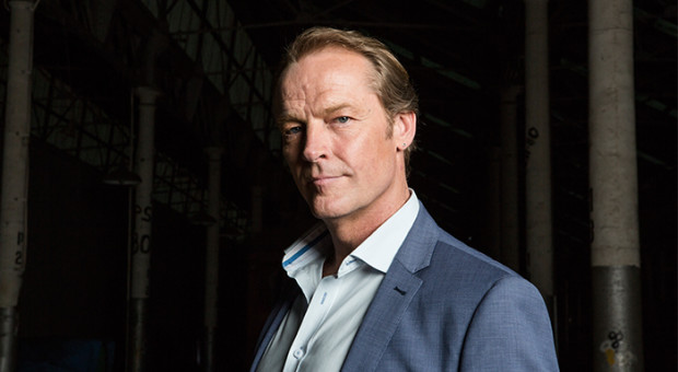 "Before ""CLEVERMAN"": Top 5 Iain Glen TV Shows"