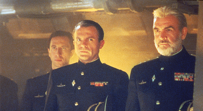 The Hunt for Red October 700x384