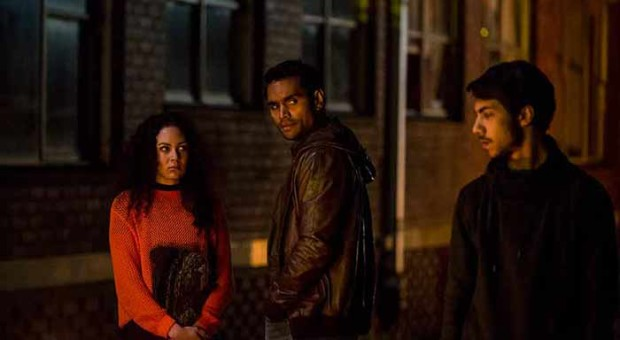"""CLEVERMAN"" Recap: Episode 105 (A Man of Vision)"