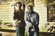 "SundanceTV's ""HAP AND LEONARD"" Will Return for a Second Season"
