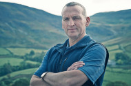 "6 Questions with ""THE A WORD"" Star Christopher Eccleston (Maurice)"