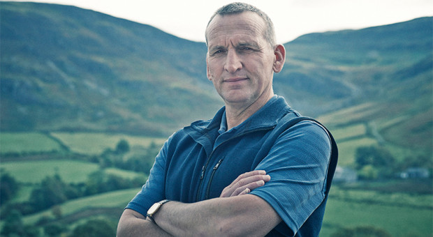 """6 Questions with """"THE A WORD"""" Star Christopher Eccleston (Maurice)"""