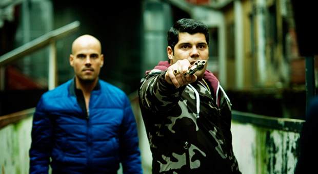 "5 Ways to Enhance the ""GOMORRAH"" Series Premiere"