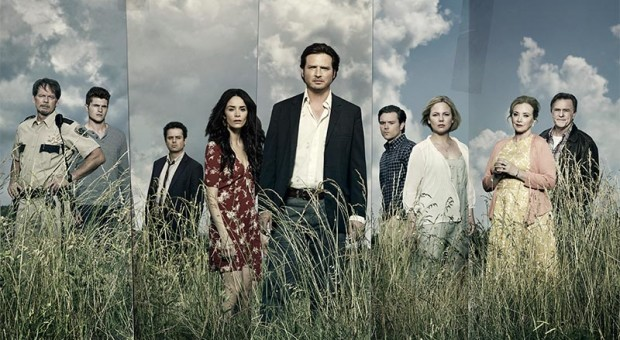 """RECTIFY"" Returns for Fourth and Final Season on Oct. 26"