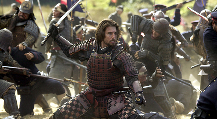The Last Samurai 700x384