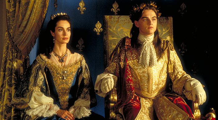 The Man in the Iron Mask 700x384