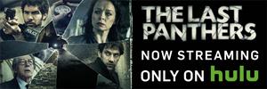 The Last Panthers on Hulu