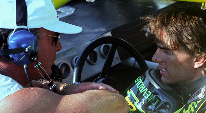 Days of Thunder 700x384