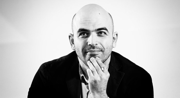 6 Questions With GOMORRAH Creator Roberto Saviano