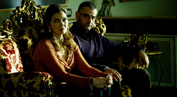 """THR"", ""EW"" Rave About ""Riveting"", ""Addictive"" First Season of ""GOMORRAH"""