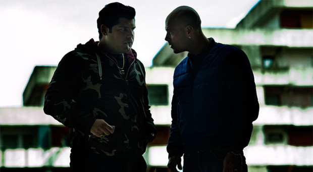 GOMORRAH Recap: Part 1 (The Clan Savastano)