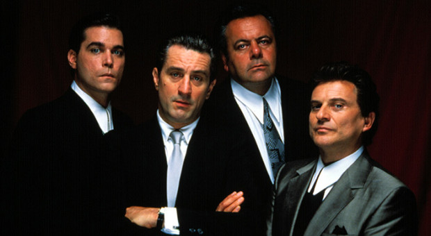 "Five True Stories Behind ""Goodfellas"""