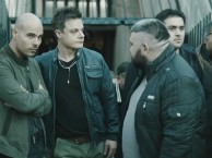 Ciro and his crew plan their next steps after laying Danielino to rest.