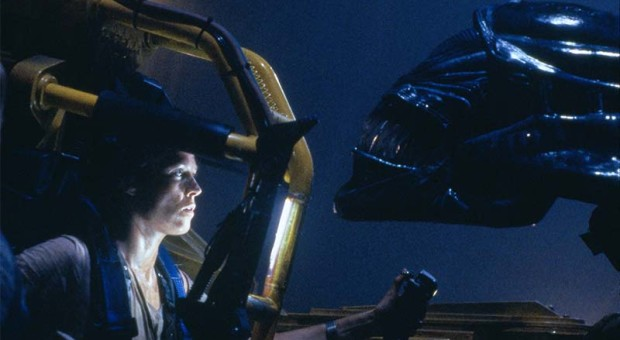 "Celebrate the 30th Anniversary of ""Aliens"" with an '80s Playlist About… Aliens!"