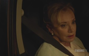 A tense car ride for Janet and Ted Sr. leads to their resentments coming to the surface.